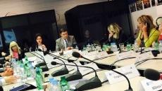 Regional meeting in Sarajevo