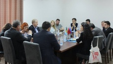 Consultation with the Municipality of Malesi e Madhe